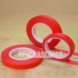 PET复合红色高温美纹纸胶带